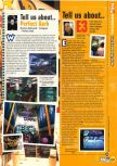 Scan of the article Letter From America published in the magazine N64 30, page 4