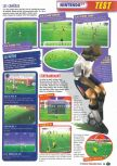 Scan of the review of FIFA 98: Road to the World Cup published in the magazine Le Magazine Officiel Nintendo 03