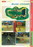 Scan of the walkthrough of  published in the magazine Gameplay 64 HS1, page 21