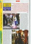 Scan of the article Tokyo Game Show 1998 published in the magazine Gameplay 64 HS2, page 2