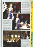 Scan of the article Tokyo Game Show 1998 published in the magazine Gameplay 64 HS2, page 3