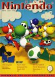 Cover scan of magazine Club Nintendo  101