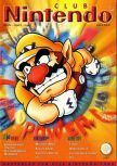 Cover scan of magazine Club Nintendo  102