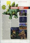 Scan of the article Electronic Entertainment Expo 2000 published in the magazine N64 Gamer 30, page 2