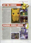 Scan of the article Electronic Entertainment Expo 2000 published in the magazine N64 Gamer 30, page 8
