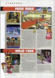 Scan of the article Electronic Entertainment Expo 2000 published in the magazine N64 Gamer 30, page 9