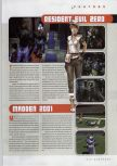 Scan of the article Electronic Entertainment Expo 2000 published in the magazine N64 Gamer 30, page 10
