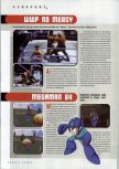 Scan of the article Electronic Entertainment Expo 2000 published in the magazine N64 Gamer 30, page 11