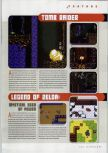 Scan of the article Electronic Entertainment Expo 2000 published in the magazine N64 Gamer 30, page 14