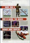 Scan of the article Electronic Entertainment Expo 2000 published in the magazine N64 Gamer 30, page 15