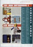 Scan of the article Electronic Entertainment Expo 2000 published in the magazine N64 Gamer 30, page 16