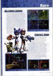 Scan of the article E3 1999 Report published in the magazine N64 Gamer 17, page 2