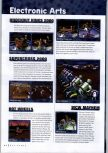 Scan of the article E3 1999 Report published in the magazine N64 Gamer 17, page 13