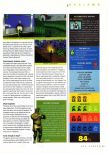 Scan of the review of Army Men: Sarge's Heroes published in the magazine N64 Gamer 22, page 4