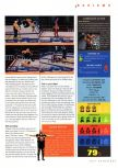 Scan of the test of WCW Mayhem published in the magazine N64 Gamer n� 22