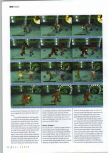Scan of the review of Bio F.R.E.A.K.S. published in the magazine N64 Gamer 06