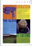 Scan of the article Electronic Entertainment Expo: The Fun Starts Here published in the magazine N64 Gamer 06, page 2