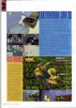 Scan of the article Electronic Entertainment Expo: The Fun Starts Here published in the magazine N64 Gamer 06, page 7