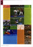Scan of the preview of Survivor: Day One published in the magazine N64 Gamer 06, page 1