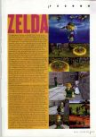Scan of the article Electronic Entertainment Expo: The Fun Starts Here published in the magazine N64 Gamer 06, page 10