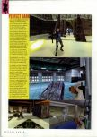 Scan de l'article Electronic Entertainment Expo: The Fun Starts Here paru dans le magazine N64 Gamer 06, page 13