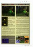 Scan of the article The 4 Meg RAM Expansion published in the magazine N64 Gamer 10, page 2