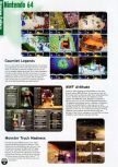 Scan of the preview of WWF Attitude published in the magazine Electronic Gaming Monthly 117, page 1