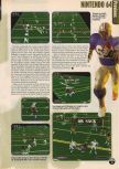 Scan of the preview of NFL Blitz published in the magazine Electronic Gaming Monthly 107