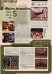 Scan of the preview of Bust-A-Move 2: Arcade Edition published in the magazine Electronic Gaming Monthly 107