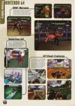 Scan of the preview of Off Road Challenge published in the magazine Electronic Gaming Monthly 107