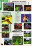 Scan of the preview of Jest published in the magazine Electronic Gaming Monthly 109