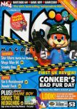 Cover scan of magazine N64  53