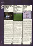 Scan of the review of FIFA 98: Road to the World Cup published in the magazine Hyper 53, page 1