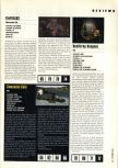 Scan of the review of Bio F.R.E.A.K.S. published in the magazine Hyper 58