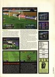Scan of the review of International Superstar Soccer 98 published in the magazine Hyper 60