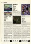 Scan of the review of Aero Fighters Assault published in the magazine Hyper 60