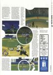 Scan of the review of Ken Griffey Jr.'s Slugfest published in the magazine Hyper 70, page 2