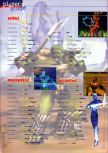 Scan of the walkthrough of  published in the magazine 64 Extreme 7, page 3