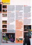 Scan of the article Escape From L.A.  published in the magazine 64 Magazine 41, page 3