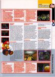 Scan of the preview of  published in the magazine 64 Magazine 41, page 1