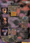 Scan of the review of Starcraft 64 published in the magazine Nintendo Magazine System 89, page 2