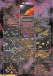 Scan of the review of Starcraft 64 published in the magazine Nintendo Magazine 89