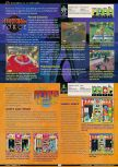 Scan of the review of Magical Tetris Challenge published in the magazine GamePro 125