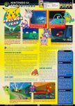 Scan of the review of Pokemon Snap published in the magazine GamePro 131