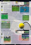 Scan of the review of Ken Griffey Jr.'s Slugfest published in the magazine GamePro 131, page 1
