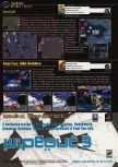 Scan of the preview of Starcraft 64 published in the magazine GamePro 132