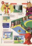 Scan of the review of Diddy Kong Racing published in the magazine 64 Magazine 07, page 3