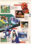 Scan of the review of Diddy Kong Racing published in the magazine 64 Magazine 07, page 4