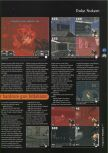 Scan of the review of Duke Nukem 64 published in the magazine 64 Magazine 07