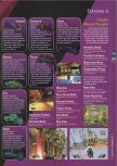 Scan of the walkthrough of Extreme-G published in the magazine 64 Magazine 08, page 2
